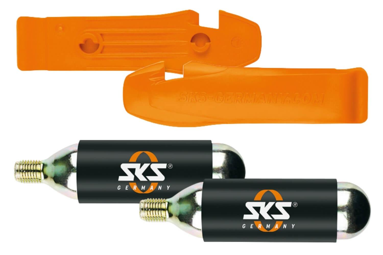 SKS CO2 Pomp | TL Head-Set