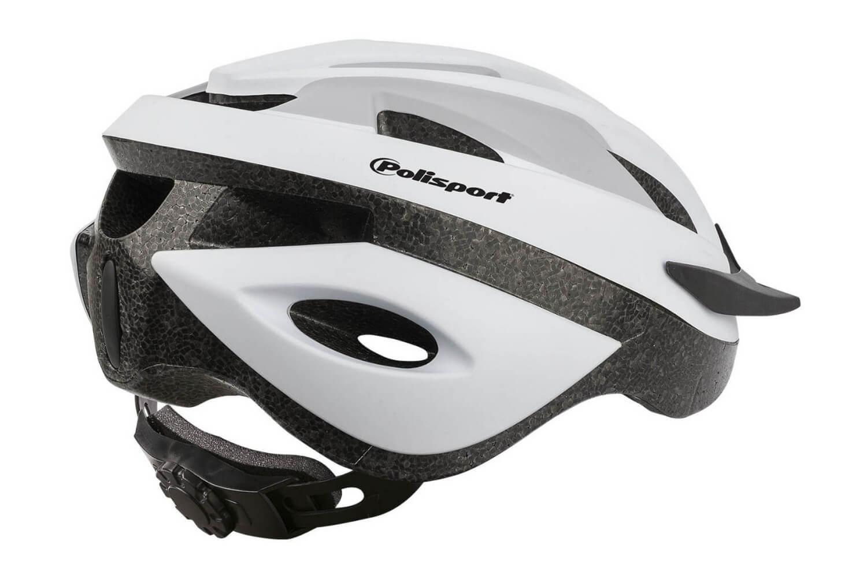 Polisport MTB-helm Sport Ride | Wit | M 54-58