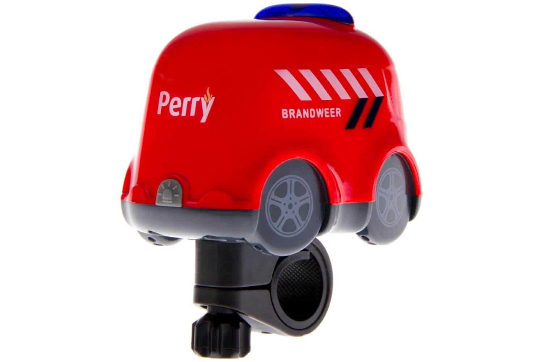 Pex Kids Fietstoeter | Brandweer Sirene
