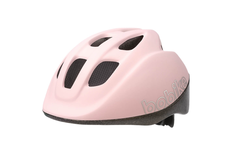 Bobike Kinderhelm GO   Cotton Candy Pink   XS 46-53