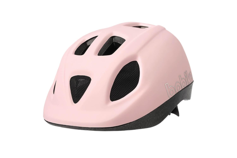 Bobike Kinderhelm GO   Cotton Candy Pink   S 52-56