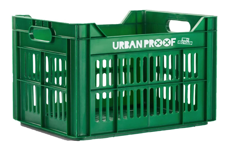 Urban Proof Fietskrat | Army Green