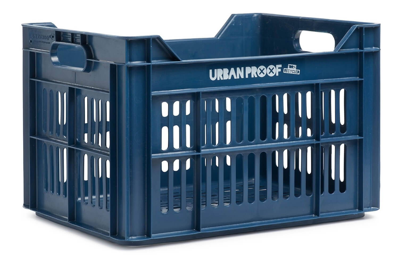 Urban Proof Fietskrat | Dark Blue