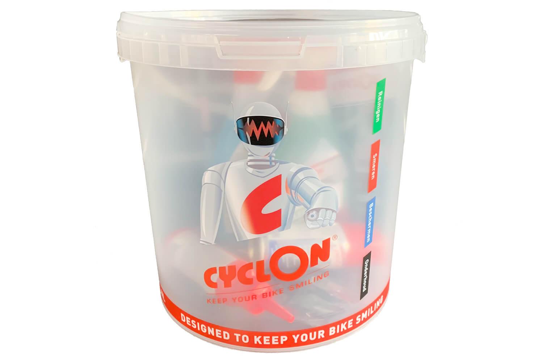 Cyclon Emmer | Wax Lube