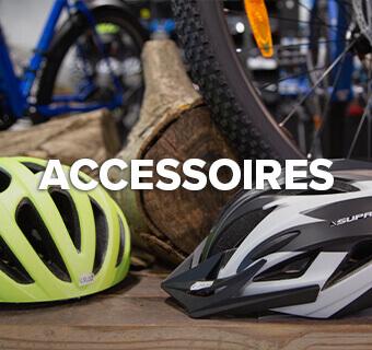 Accessoires voor fietsen