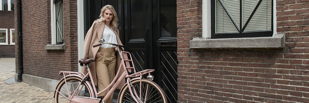 Bike.nl: de online fietsenwinkel van Nederland, specialist in kinderfietsen, transportfietsen en goedkope fietsen