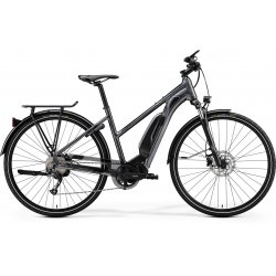 Merida Espresso 300 SE Tour Antraciet Dames 55cm 2020