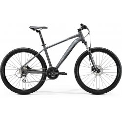Merida Big Seven 20 Mountainbike 27.5 inch XS Antraciet