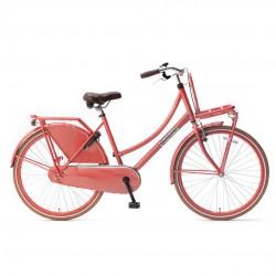 Popal Daily Dutch Basic 2020 Transportfiets 26 inch Flamingo
