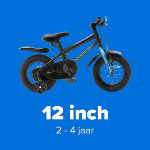 Jongensfietsen 12 inch